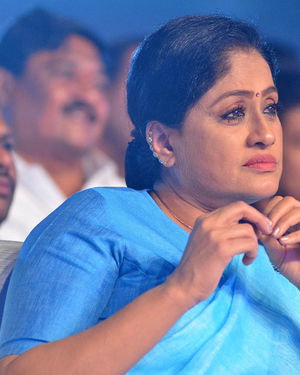 Vijayashanti - Sarileru Neekevvaru Blockbuster Baap Celebrations Photos | Picture 1714945