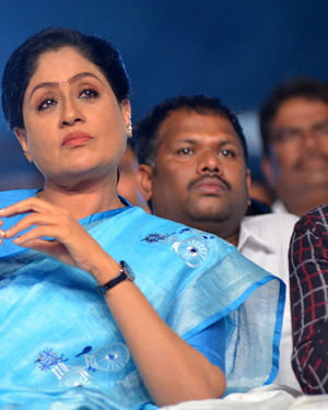 Vijayashanti - Sarileru Neekevvaru Blockbuster Baap Celebrations Photos | Picture 1714977