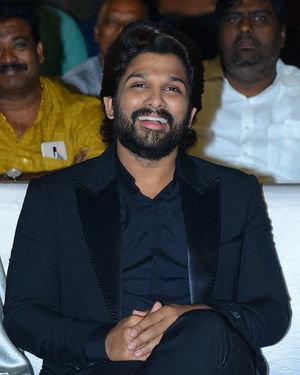 Allu Arjun - Ala Vaikuntapuramlo Movie Success Celebrations Photos | Picture 1715531