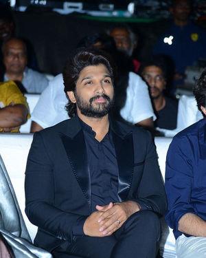 Allu Arjun - Ala Vaikuntapuramlo Movie Success Celebrations Photos | Picture 1715468