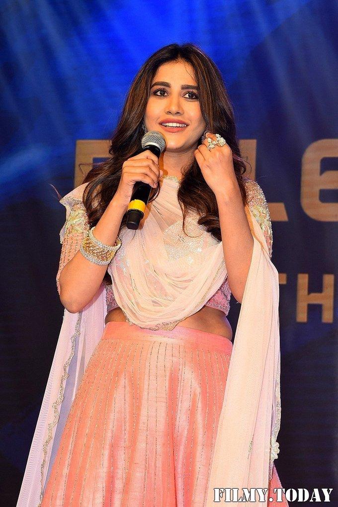 Nabha Natesh - Disco Raja Movie Pre-release Event Photos | Picture 1715740