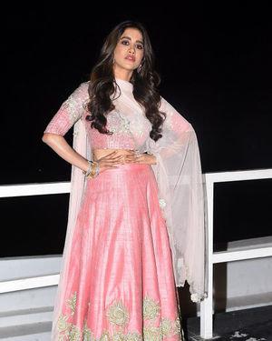 Nabha Natesh - Disco Raja Movie Pre-release Event Photos | Picture 1715735