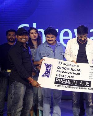 Disco Raja Movie Pre-release Event Photos   Picture 1715758