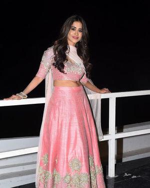 Nabha Natesh - Disco Raja Movie Pre-release Event Photos | Picture 1715734