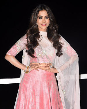 Nabha Natesh - Disco Raja Movie Pre-release Event Photos | Picture 1715739