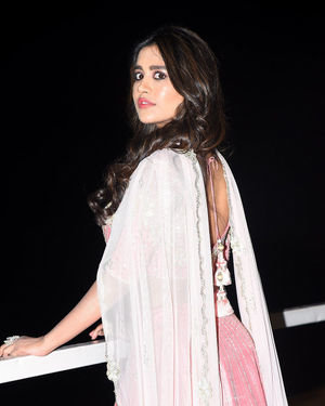 Nabha Natesh - Disco Raja Movie Pre-release Event Photos | Picture 1715733