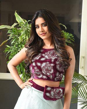 Nabha Natesh - Disco Raja Telugu Movie Press Meet Photos | Picture 1715284