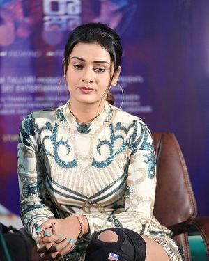 Payal Rajput - Disco Raja Telugu Movie Press Meet Photos | Picture 1715220