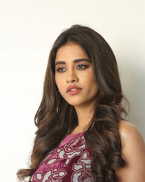 Nabha Natesh - Disco Raja Telugu Movie Press Meet Photos   Picture 1715274