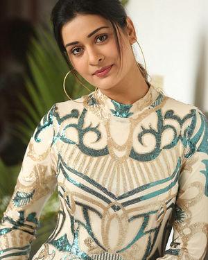 Payal Rajput - Disco Raja Telugu Movie Press Meet Photos | Picture 1715246