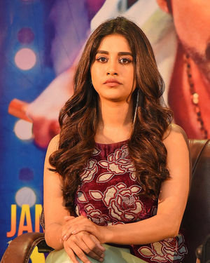 Nabha Natesh - Disco Raja Telugu Movie Press Meet Photos | Picture 1715293
