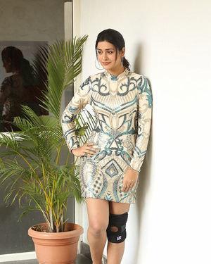 Payal Rajput - Disco Raja Telugu Movie Press Meet Photos | Picture 1715228