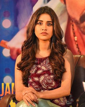 Nabha Natesh - Disco Raja Telugu Movie Press Meet Photos | Picture 1715295