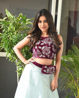 Nabha Natesh - Disco Raja Telugu Movie Press Meet Photos | Picture 1715280