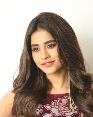 Nabha Natesh - Disco Raja Telugu Movie Press Meet Photos | Picture 1715298
