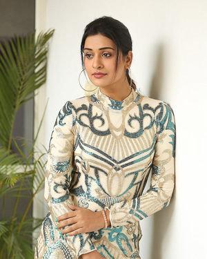 Payal Rajput - Disco Raja Telugu Movie Press Meet Photos | Picture 1715235