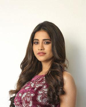 Nabha Natesh - Disco Raja Telugu Movie Press Meet Photos | Picture 1715275