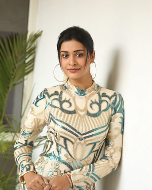 Payal Rajput - Disco Raja Telugu Movie Press Meet Photos | Picture 1715244