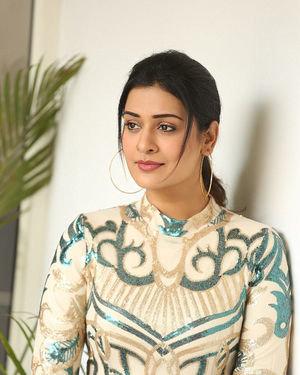 Payal Rajput - Disco Raja Telugu Movie Press Meet Photos | Picture 1715233