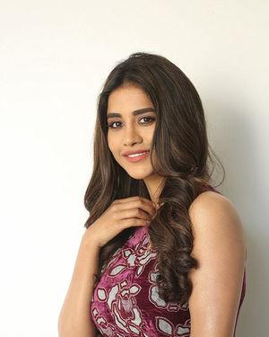 Nabha Natesh - Disco Raja Telugu Movie Press Meet Photos | Picture 1715279
