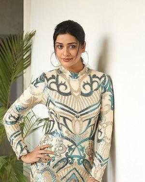 Payal Rajput - Disco Raja Telugu Movie Press Meet Photos | Picture 1715239
