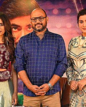 Disco Raja Telugu Movie Press Meet Photos | Picture 1715299
