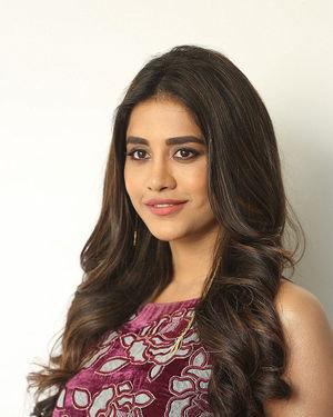 Nabha Natesh - Disco Raja Telugu Movie Press Meet Photos | Picture 1715277