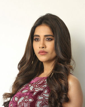 Nabha Natesh - Disco Raja Telugu Movie Press Meet Photos | Picture 1715276