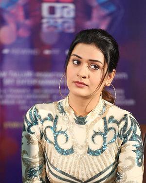 Payal Rajput - Disco Raja Telugu Movie Press Meet Photos | Picture 1715222