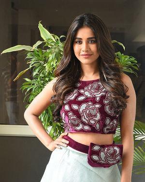Nabha Natesh - Disco Raja Telugu Movie Press Meet Photos | Picture 1715283
