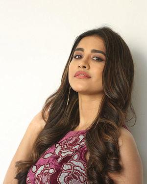 Nabha Natesh - Disco Raja Telugu Movie Press Meet Photos   Picture 1715273