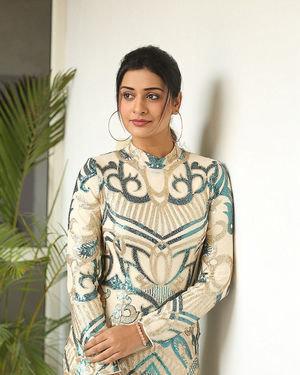 Payal Rajput - Disco Raja Telugu Movie Press Meet Photos | Picture 1715241