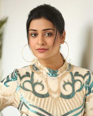 Payal Rajput - Disco Raja Telugu Movie Press Meet Photos | Picture 1715238