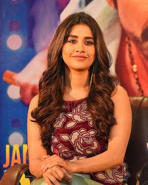 Nabha Natesh - Disco Raja Telugu Movie Press Meet Photos | Picture 1715294