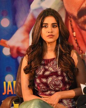 Nabha Natesh - Disco Raja Telugu Movie Press Meet Photos | Picture 1715291