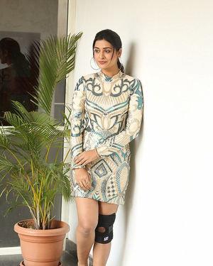 Payal Rajput - Disco Raja Telugu Movie Press Meet Photos | Picture 1715232