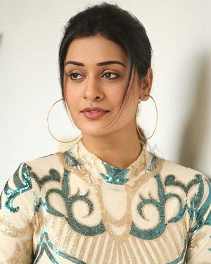 Payal Rajput - Disco Raja Telugu Movie Press Meet Photos | Picture 1715240