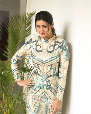 Payal Rajput - Disco Raja Telugu Movie Press Meet Photos | Picture 1715230