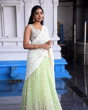 Shivatmika Rajasekhar - Vidhi Vilasam Movie Opening Photos | Picture 1715775