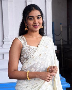 Shivatmika Rajasekhar - Vidhi Vilasam Movie Opening Photos | Picture 1715795