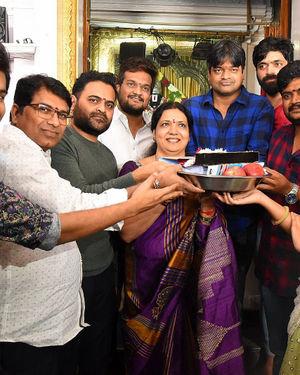Vidhi Vilasam Movie Opening Photos | Picture 1715796