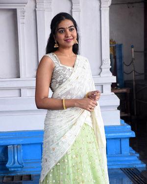 Shivatmika Rajasekhar - Vidhi Vilasam Movie Opening Photos | Picture 1715776
