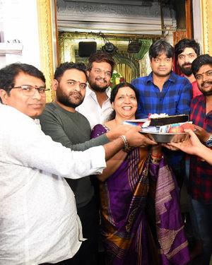 Vidhi Vilasam Movie Opening Photos | Picture 1715787
