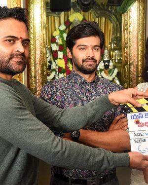 Vidhi Vilasam Movie Opening Photos | Picture 1715791