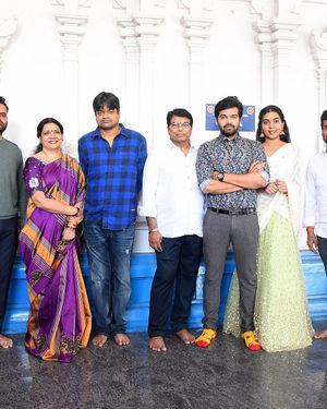 Vidhi Vilasam Movie Opening Photos | Picture 1715792
