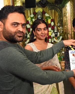 Vidhi Vilasam Movie Opening Photos | Picture 1715788
