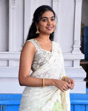 Shivatmika Rajasekhar - Vidhi Vilasam Movie Opening Photos | Picture 1715773