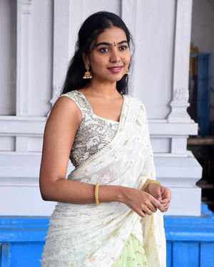 Shivatmika Rajasekhar - Vidhi Vilasam Movie Opening Photos | Picture 1715774