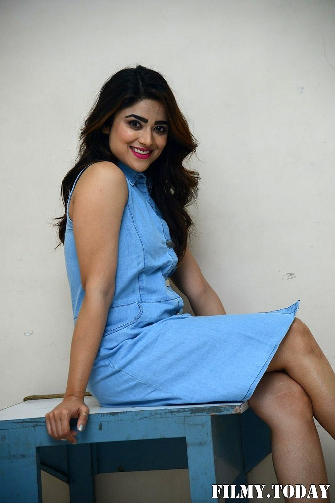 Priyanka Sharma - Savaari Movie Trailer Launch Photos | Picture 1716375