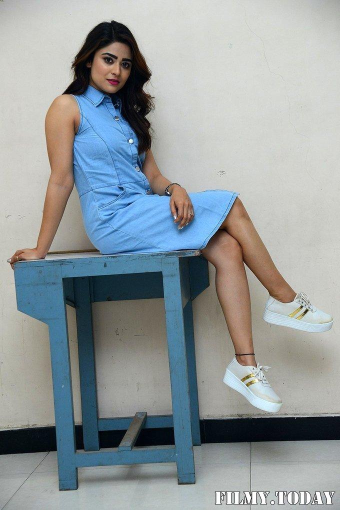 Priyanka Sharma - Savaari Movie Trailer Launch Photos | Picture 1716374
